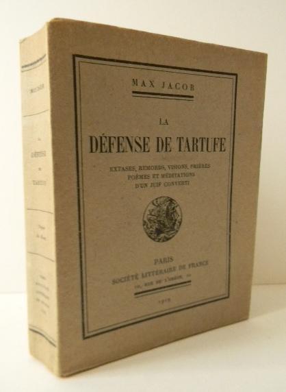 La défense de Tartufe