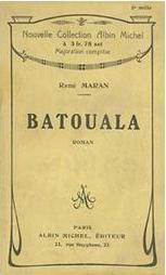 Batouala roman de rene maran