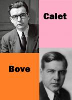 Bove - Calet