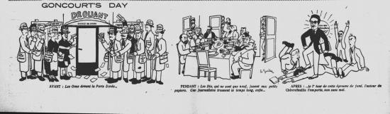 Dessin nouvelles litteraires 11 12 1924 3