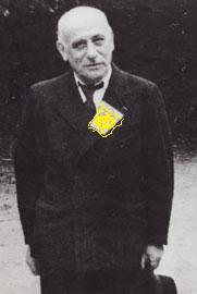 Max Jacob étoilé