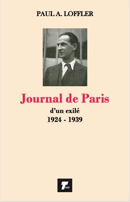 Journal de paris