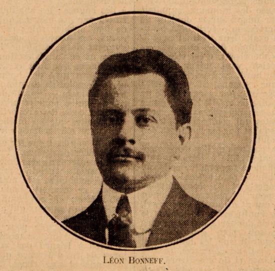 Leon bonneff