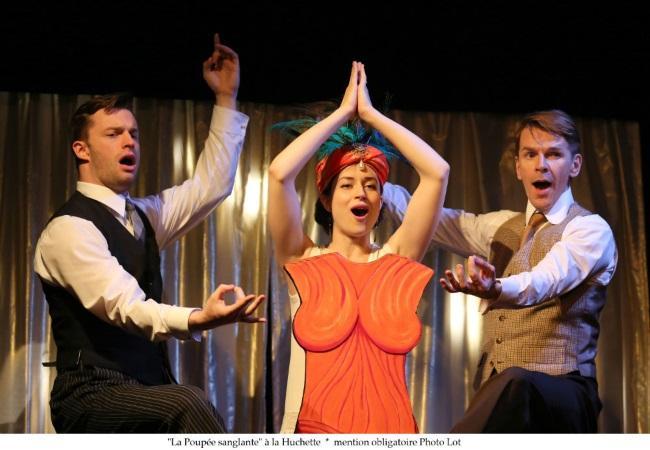 Leroux poupee sanglante theatre 2