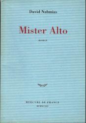 Mister alto 1