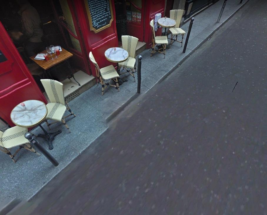 Rue guisarde
