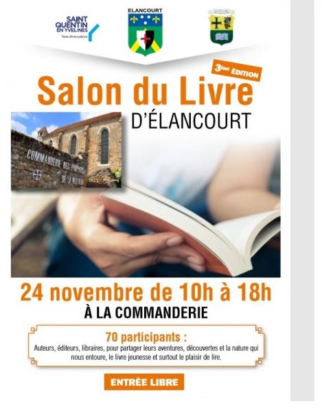 Salon d elancourt 2019