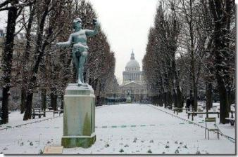 Statut du luxembourg